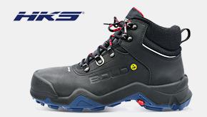 outlet store 5ce40 099fd Berufs-, Arbeits- und Sicherheitsschuhe | Berufsbekleidung ...